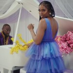 Tiwa Savage Park Well Video