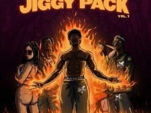 jiggy pack