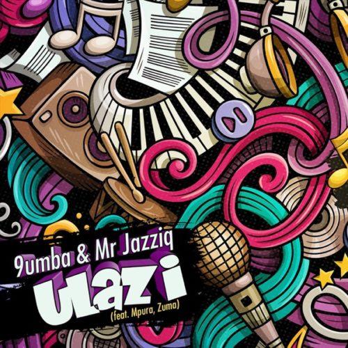 uLazi feat Zuma mp3 image