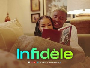 Alikiba Infidele Video
