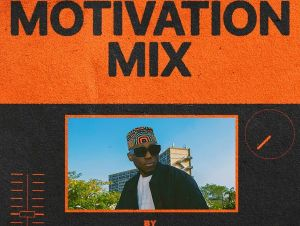DJ Spinall Motivation Mix