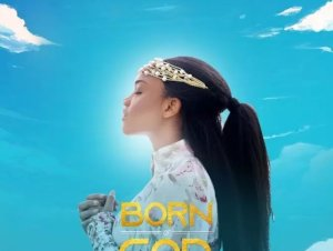 Born of God Album by Ada Ehi Mp3 Lyrics Video
