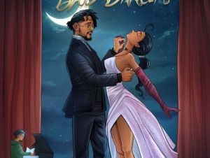 Johnny Drille Bad Dancer