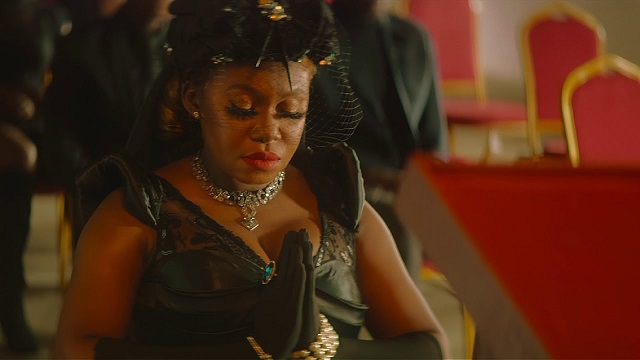 Niniola Innocent Fagbo Video