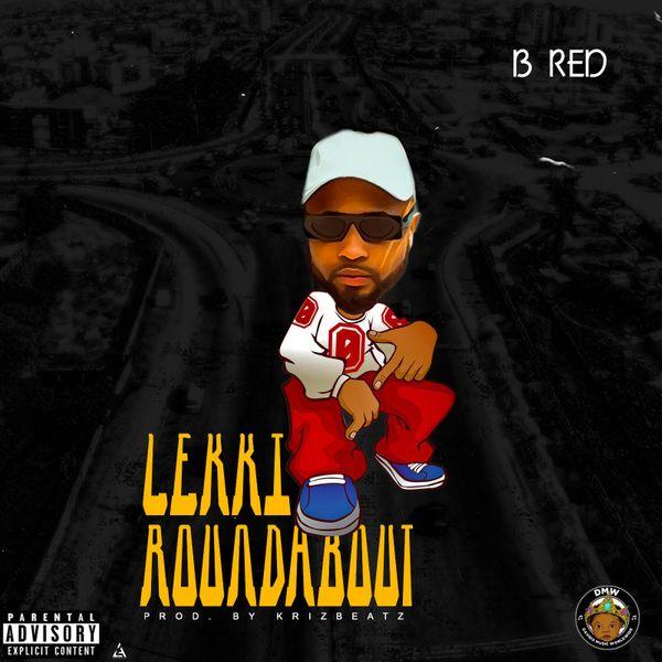 B Red Lekki Roundabout