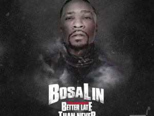 BosaLin Better Late Than Never Album