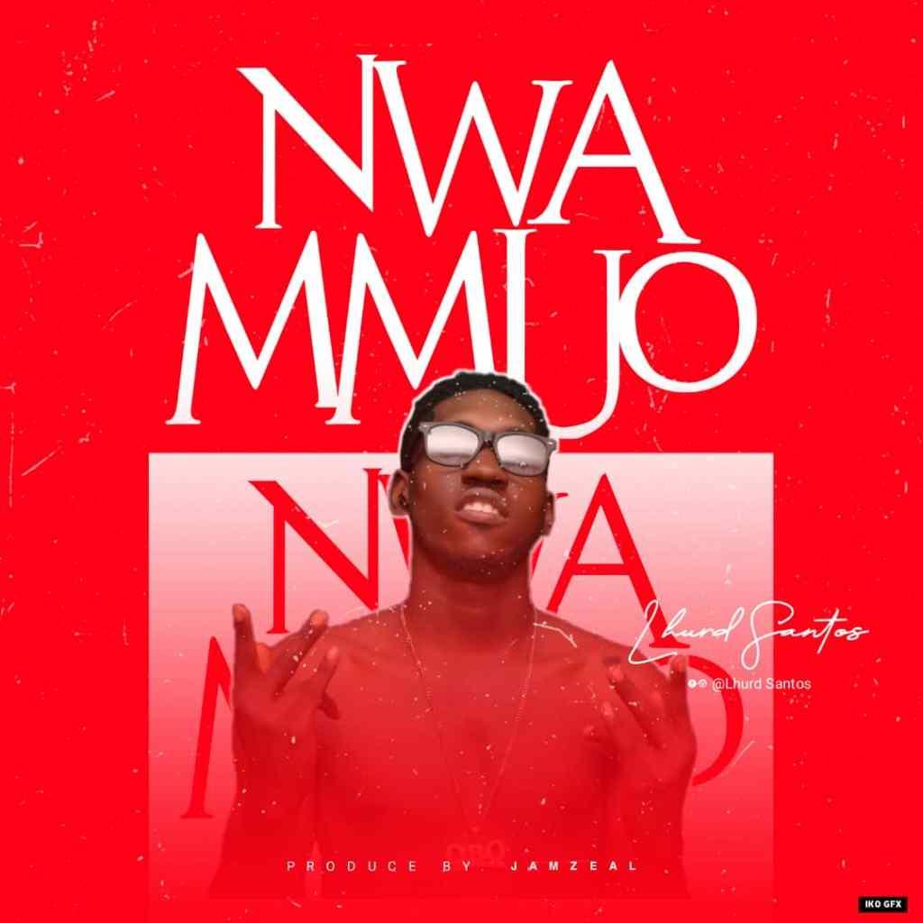 Lhurd santos Nwammuo