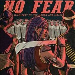 M.anifest No Fear artwork