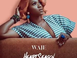 Heart Season EP art