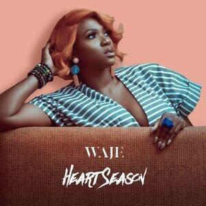 Waje – Heart Season Download