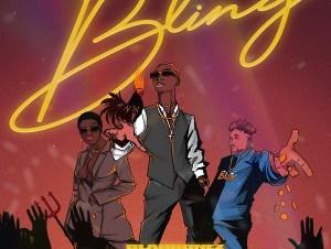 Blaqbonez Bling Lyrics