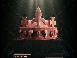 Vector Ft. MI Abaga Pheelz – Crown Of Clay Download