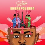 Where You Been EP 768x768 1