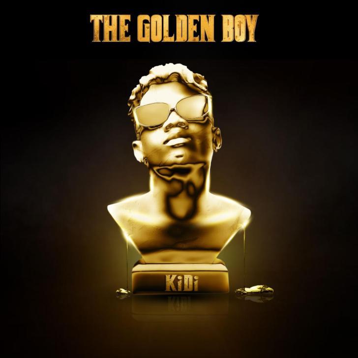 Kidi Golden Boy