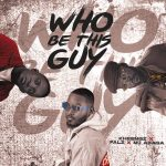 Who Be This Guy Artwork scaled 1