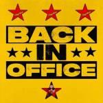 Mayorkun Back In Office