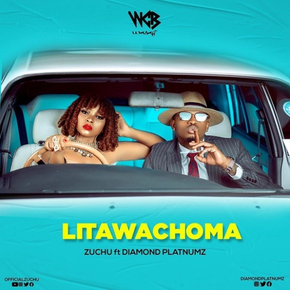 Litawachoma by Zuchu and Diamond Platnumz