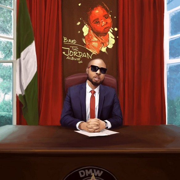 Bimpe by B-Red and Davido