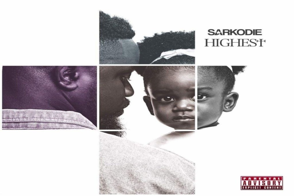 Glory by Sarkodie and  Yung L Mp3 Download