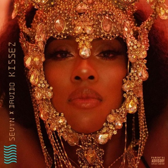 Kissez by Sevyn Streeter and davido Mp3 Download