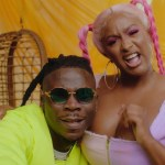 Video: Cuppy – Karma ft. Stonebwoy