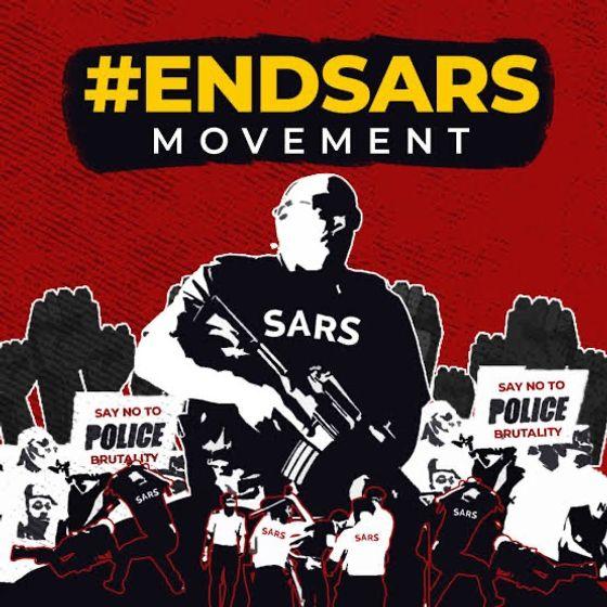 Kabex – End SARS