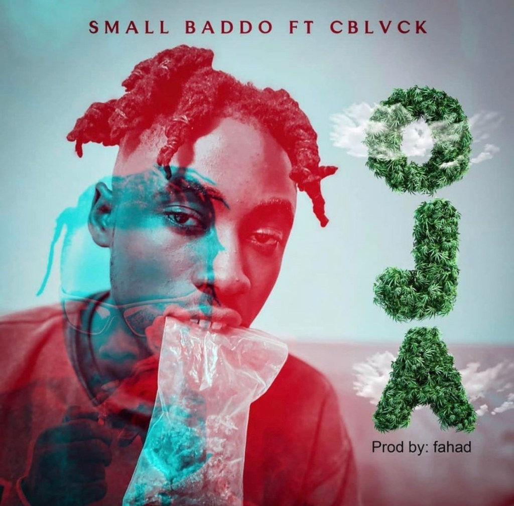 Small Baddo – Oja Ft. C Blvck