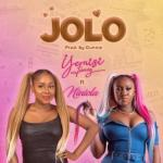 Yemisi Fancy – Jolo Ft. Niniola