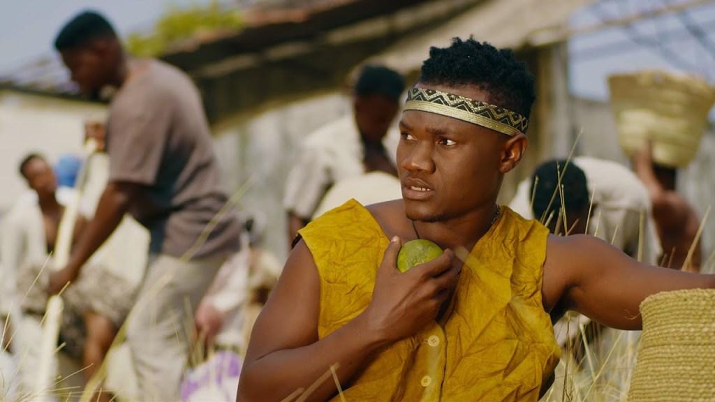 Mbosso – Yalah (Video)