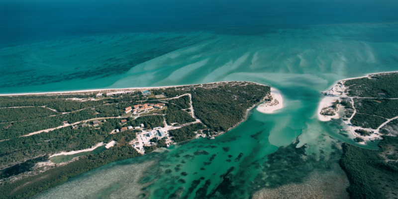 Travel blog: Discover the Desert Island Luxury of the Turks & Caicos