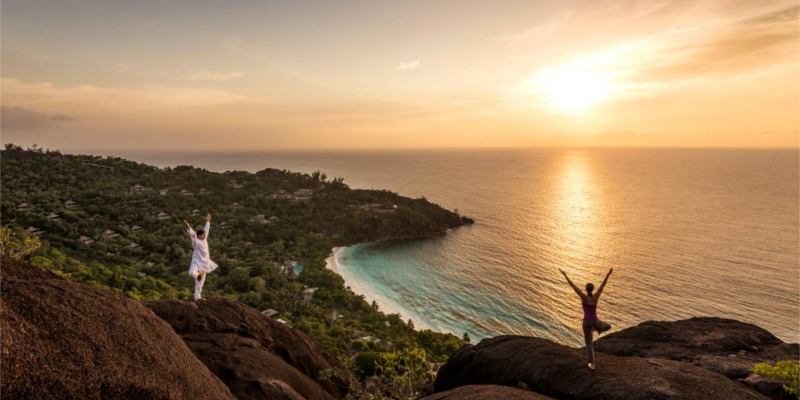Travel blog: Delve into the Luxurious Seychelles