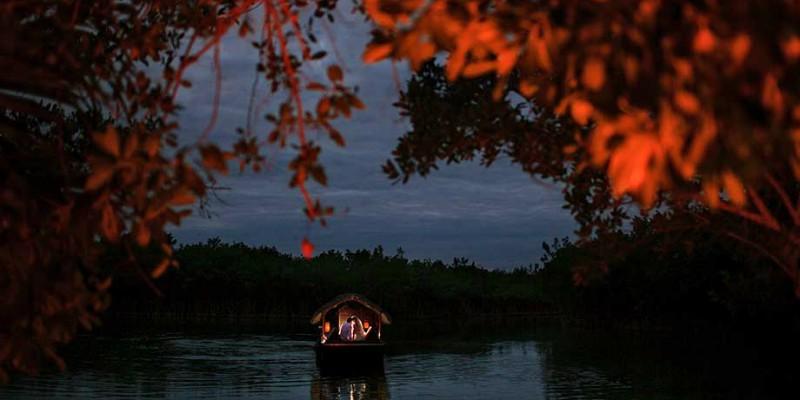 Discover Banyan Tree Mayakoba with Xclusivity