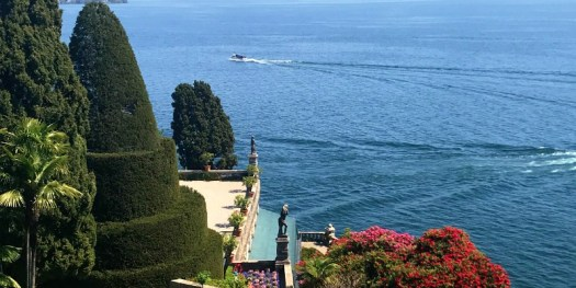 Lake Maggiore Italy with Xclusivity