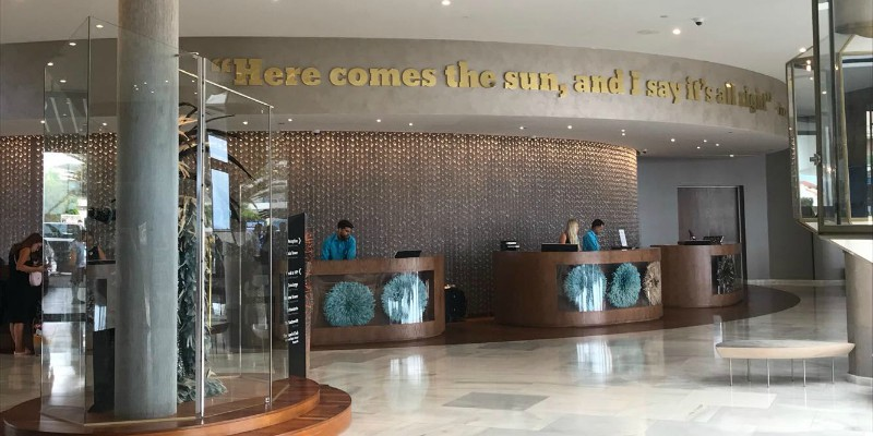 Discover the Hard Rock Hotel with Xclusivity