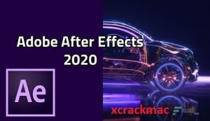 Adobe After Effects CC 2020 V17.1.1.34 With Crack Free Download (Mac/Win)