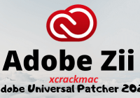 Adobe Zii Patcher CC 2020 5.2.5 Crack Universal Patcher Free Download (Mac/Win)