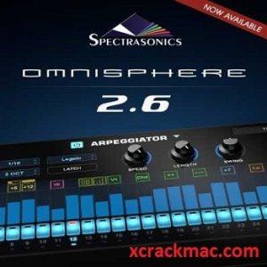Omnisphere 2.6 Crack Full Torrent (Mac/Win) Free Download Activation Code 2020