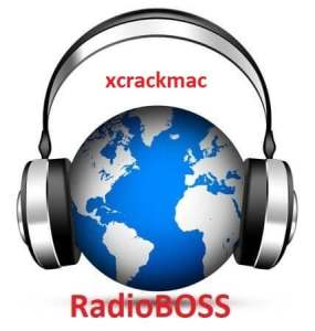RadioBoss 5.9.4.0 Crack Torrent With Serial Key 2021 Free Download (Mac/Win)