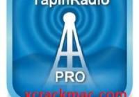 TapinRadio Pro 2.14 Crack With Serial Key Full Version 2021 Free Download (Mac/Win)