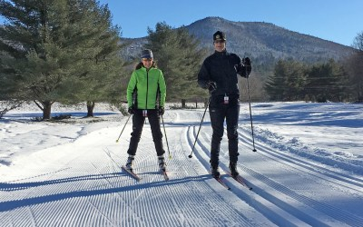 Mahoosuc Pathways Changes its Name to Inland Woods + Trails