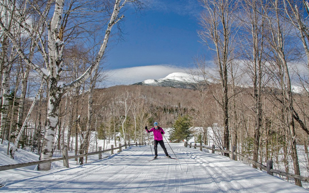 Favorite NH Cross Country Ski Areas