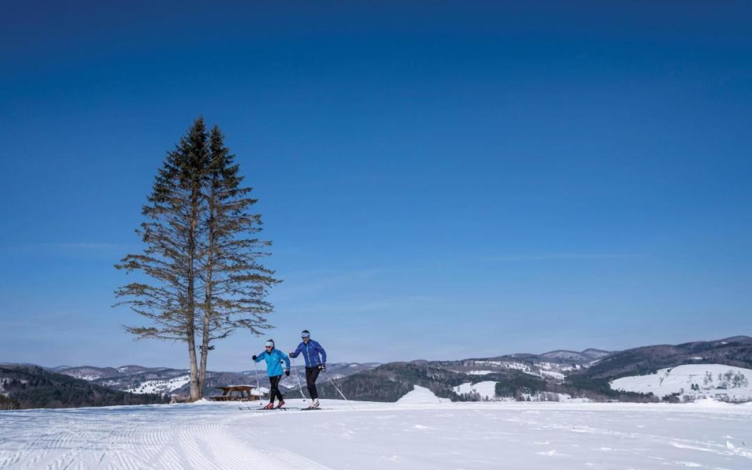 Vermont Ski Areas We Love