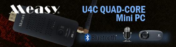 Measy-U4C