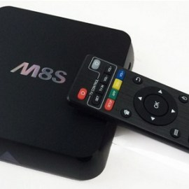 Download latest KitKat 4.4.2 stock firmware for EM8S / M8S TV Boxes