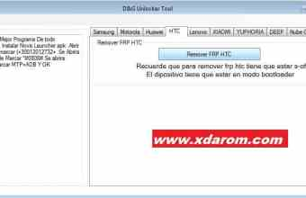 DG Unlocker Tools All FRP Lock Bypass 2017 Download Free