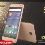 Qmobile S4 MT6580 6.0 Firmware Flash File 100% Tested