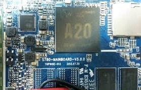I life Tablet s780 v3.0.0 firmware flash file Download