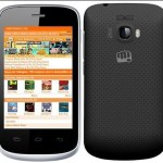 Micromax A064 MT6571 Firmware Flash File
