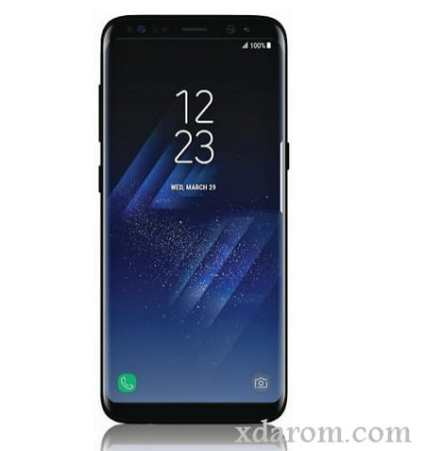 Samsung S8 Edge SM-G950 Clone MT6580 Firmware Flash File