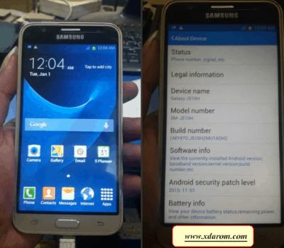 Samsung Clone J510H